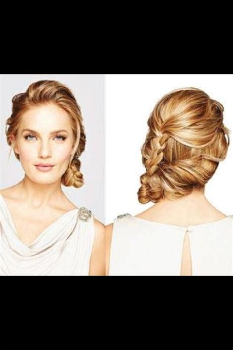 casual christmas hairstyles 17 best images about christmas hair on pinterest