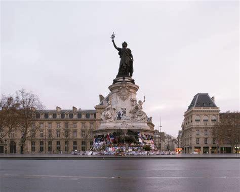 A Place Image Place De La R 233 Publique Le Silence Guidant Le Peuple