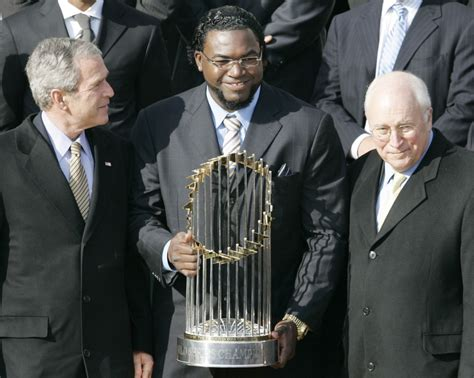 david ortiz house red sox will visit the white house april 1 wbur news