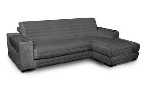 copri divani con penisola copridivano con penisola groupon goods