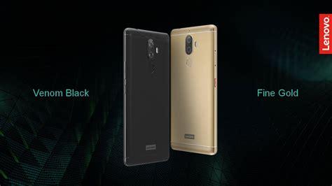 Lenovo K8 Note nuevo lenovo k8 note con doble c 225 mara y android puro