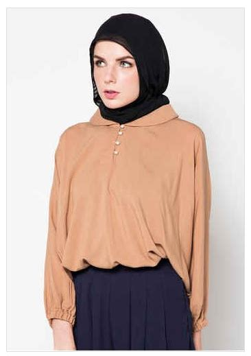 Baju Muslim Trendy koleksi baju muslim shasmira trendy exclusive terbaru