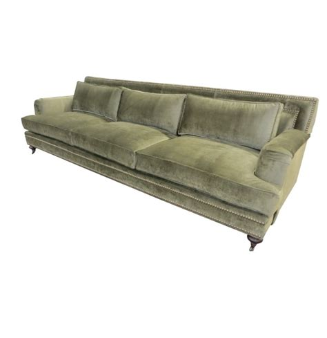 sofa legs with casters classic sofa with casters on turned legstest