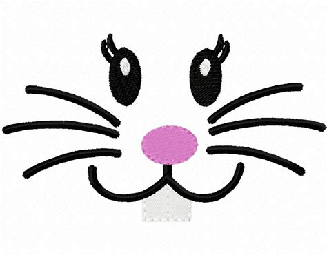 Bunny Face Related Keywords & Suggestions   Bunny Face