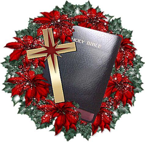 christmas bibles
