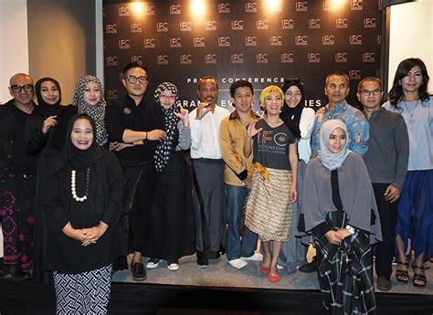 Weddingku Forum Jakarta by Ifc Indonesia Fashion Chamber Weddingku