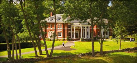 Mba Programs Worcester Ma by Assumption College