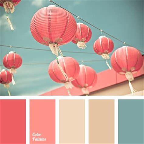 25 best ideas about coral color palettes on coral color schemes colour