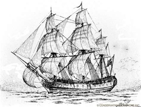 boat underwater drawing drawing of the pirate ship whydah cape cod sleeve l
