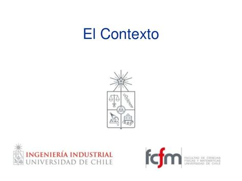 Mba Chile Ranking by Mba Universidad De Chile 2013 Martin Meister