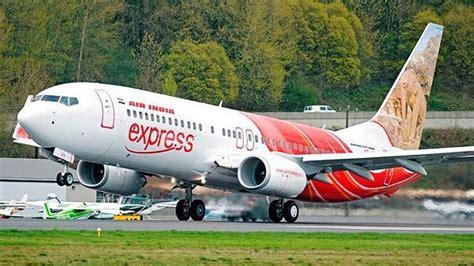 air india express to launch sharjah varanasi flight