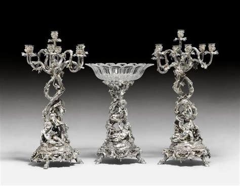 table de bacchus table ornament quot aux enfants de bacchus quot louis xvi style