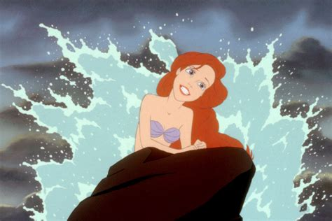 the little mermaid where are they now the little mermaid 25 years later decider