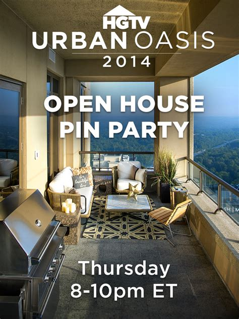 Hgtv Urban Oasis 2014 Sweepstakes - hgtv urban oasis 171 hgtv dreams happen sweepstakes blog