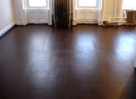 Painting Ceramic Tile Floor by 17 Best Images About Painting Tile Floors On