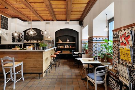 home inside design warszawa machina organica vegan restaurant by 2kul wrocław