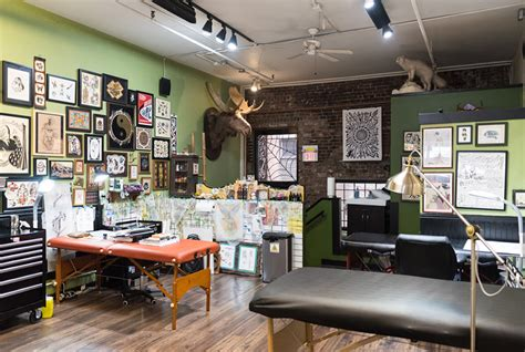 tattoo shops vancouver get inked at the best parlours across canada flare