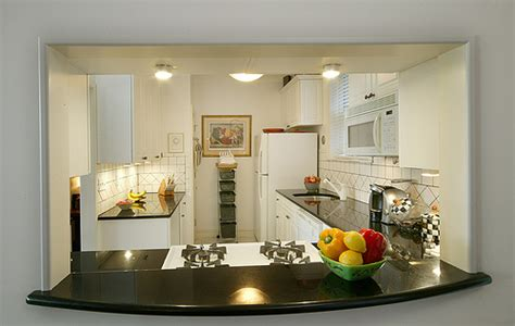 Kitchen Dining Room Pass Through by Kitchen Pass Through Bill Miller Photography