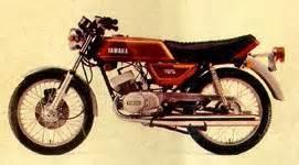 Bak Magnet Yamaha Rx K Rx 125 Engkel Original spesifikasi yamaha rx 125 engkel planet motocycle
