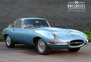 How Much Is A Jaguar E Type Jaguar E Type Series 1 4 2 Litre Rhd