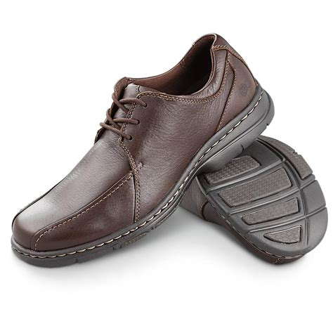 dunham oxford shoes s dunham 174 brookfield oxford shoes brown 281649