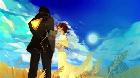 transistor gameplay hours meruview transistor of the year 2014 ka ka ka kawaii