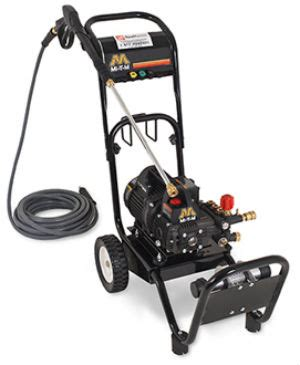 pressure washer rental costs to hire a power washer