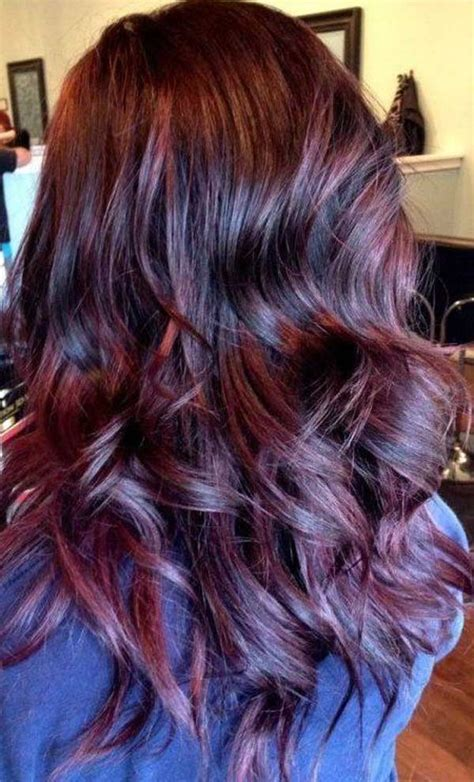 black cherry color what does black cherry hair color look like update 2019