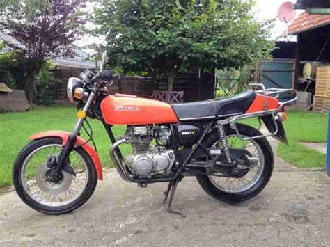 Honda Motorrad 250 by Honda 250t Motorrad Oldtimer Biker Bestes Angebot
