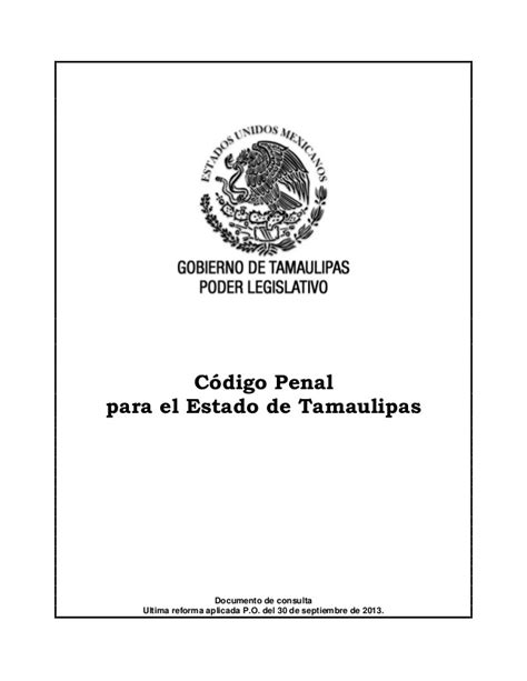 codigo penal argentino actualizado a septiembre de 2016 c 243 digo penal para el estado tamaulipas