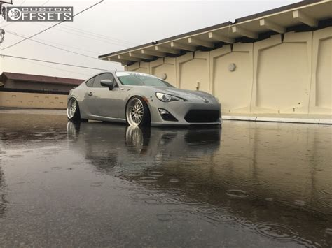 frs scion stance 2013 scion fr s bbs lm stance coilovers