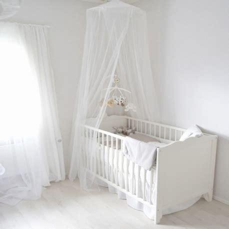 moustiquaire de lit pour enfant et bebe