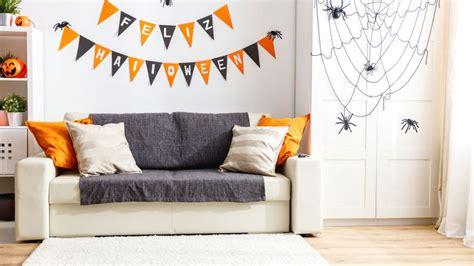 como decorar salon halloween c 243 mo decorar la casa para hacer una fiesta de halloween