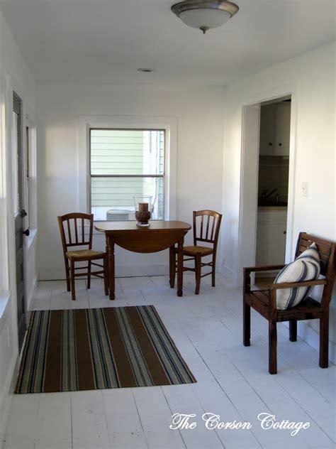 white wood floor l remodelaholic faux wood plank floors using brown paper
