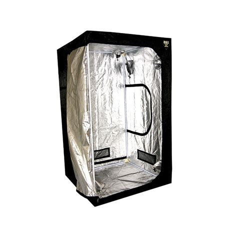 chambre de culture 120x120x200 blackbox silver chambre de culture bbs v2 120x120x200