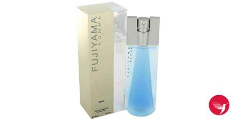 Parfum Fujiyama fujiyama homme succes de cologne un parfum pour