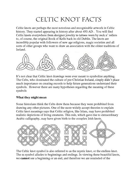 tattoo symbols and their meanings celtic designs and their meanings celtic symbols and
