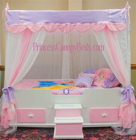 Princess Canopy Beds by Princess Canopy Beds March 2011