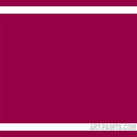 carmine color carmine easycolor fabric textile paints 032