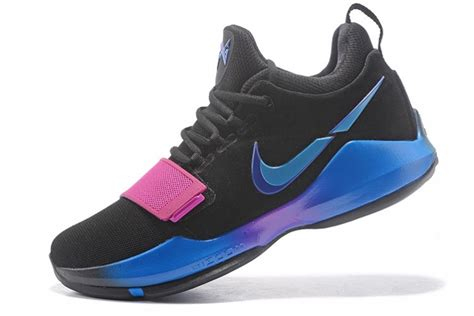 nike pg 1 s basketball shoes paul george shoes