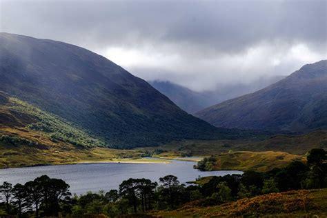 glen affric scotland s most beautiful glens from scotland