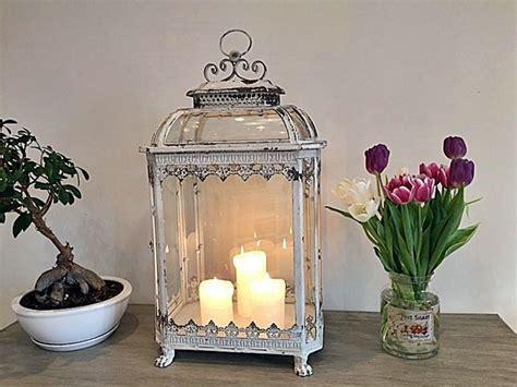 lanterne da arredo arredare casa con l atmosfera delle lanterne