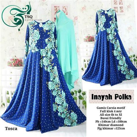Carzia Jumbo Syari 888 best images about baju gamis terbaru on models polos and satin