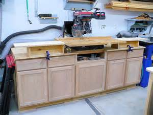 home depot radial arm saw storage bench stand for radial arm saw ideas