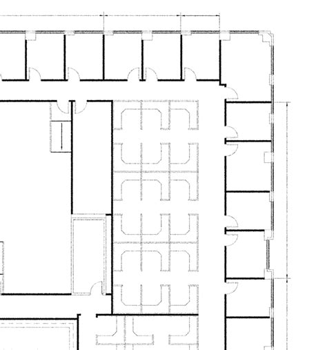 floor plan auditor open audit physical map