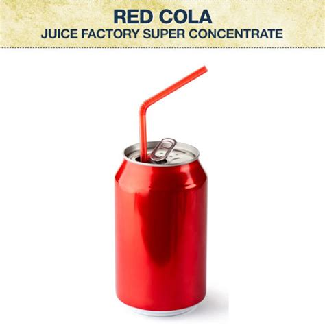 Juicer Jf jf cola concentrate juice factory