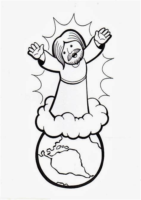 imagenes de jesucristo a color mount of olives coloring pages