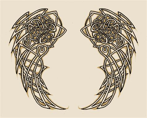celtic tattoo design celtic tattoos and designs page 259