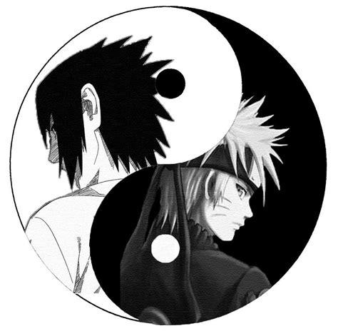 naruto yin yang sasunaru yin yang by nieranthas on deviantart comics