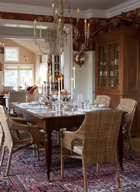 sarah richardson dining room farm house sarah s houses pinterest